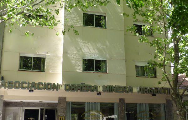 Hotel Aoma – Mar del Plata