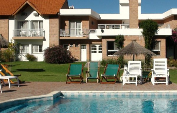 Hotel Aoma – Merlo