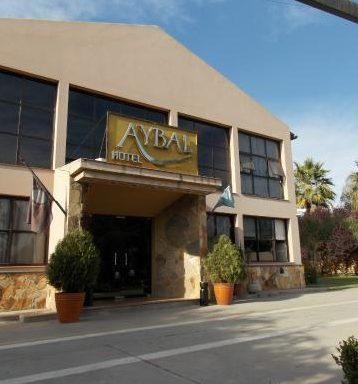 Hotel Aybal – Salta